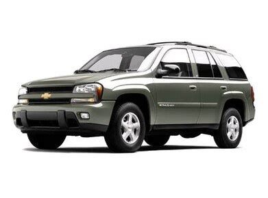 blue book value for used cars 2004 chevrolet monte carlo regenerative braking 2004 chevrolet trailblazer pricing ratings expert review kelley blue book