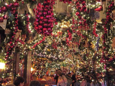 new york christmas tree decorations uk christmas decorating