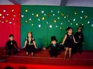 Pre school Christmas Dance 1st part