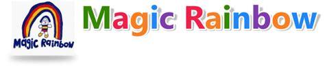 magic rainbow preschool manhattan ca day care center 965 | logo comp logo1
