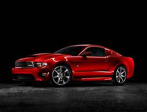 Wallpapers Hd Red Ford Mustang Cars | High Definitions Wallpapers