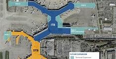 Vancouver International Airport embarks on $9.1-billion ...
