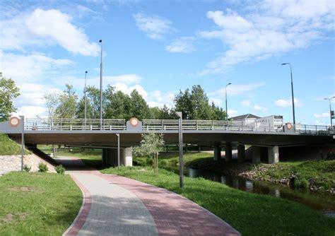 Tilts pāri Rēzeknes upei (Atbrīvošanas aleja) — MB Betons ...