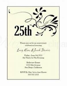 you are cordially invited church anniversary sample With sample of 25th wedding anniversary invitations