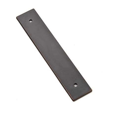 emtek cabinet hardware pricing emtek deco rectangular cabinet pull backplate 4