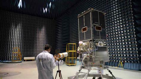ISRO prepares to launch Brazil's Amazonia-1 satellite ...