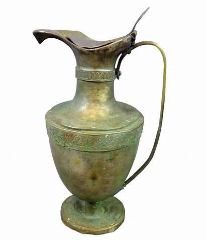 Pompeii Amphora Warehouse