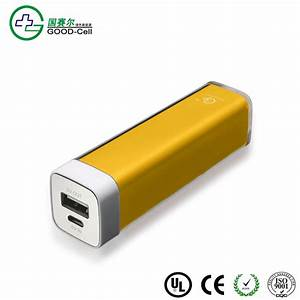Portable Mobile Phone Charger (Ypower018z) - China Power