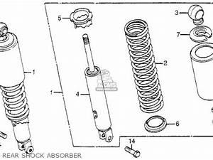 Wheel Torque Master Chart Honda Cb750a 750 Hondamatic 1978 Usa Parts Lists And