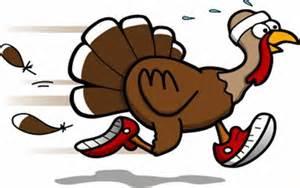 total fitness thanksgiving day 5k run 3k walk 2014