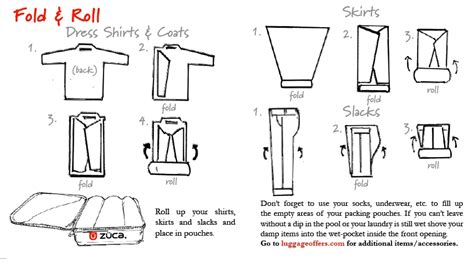 How To Pack Carry On Luggage Zuca Only The Best Ts