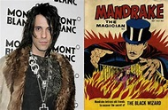 Criss Angel to Play, or Possibly Just Appear in Mandrake ...