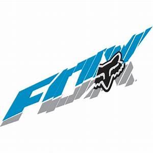 Fox Racing Logo - ClipArt Best
