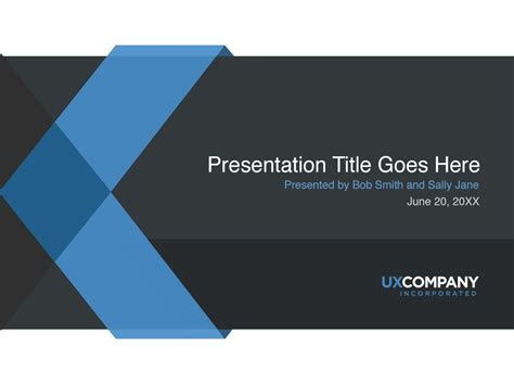 cover screenshot powerpoint  page