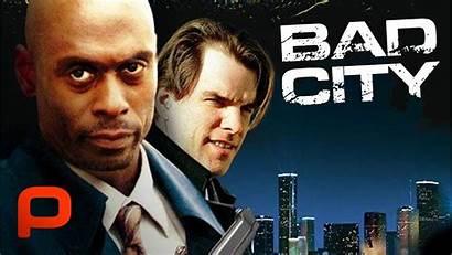Thriller Crime Drug Dirty Cop Bad Kingpin