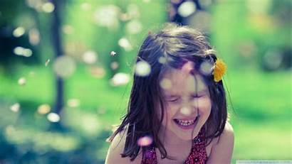 Happy Child Wallpapers 4k Smiling Background Smile