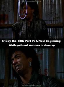 Friday The 13th Part V A New Beginning 1985 Movie