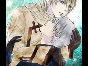 [APH] Russia x Prussia // Say (All I Need) - YouTube