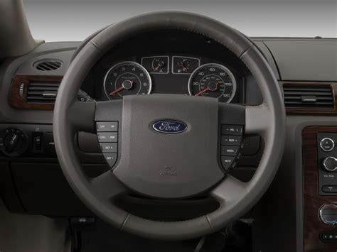 electric power steering 2009 ford taurus parental controls image 2009 ford taurus 4 door sedan sel fwd steering wheel size 1024 x 768 type gif posted