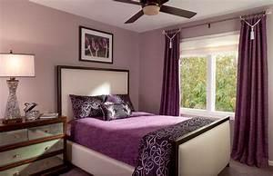 Simple, Bedroom, Interior, Design