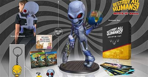 destroy humans pre order guide release date dna