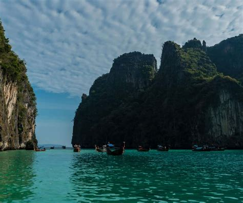 Koh Phi Phi Island Tour How To Beat The Crowds To Maya