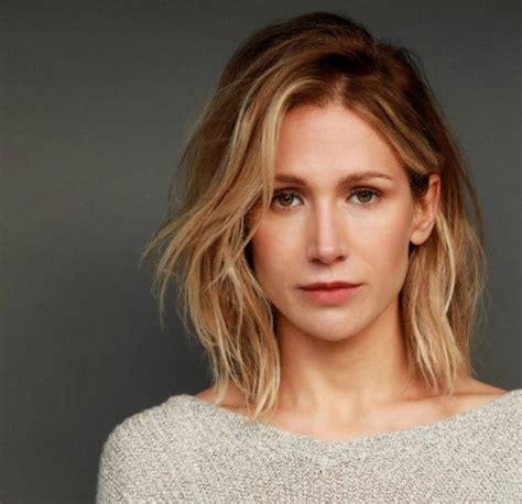actress jennifer landon quot animal kingdom quot actress jennifer landon on new season