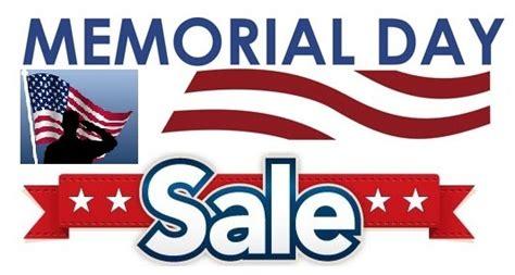 memorial day sales  memorial day deals