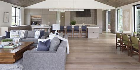 gorgeous open floor plan ideas   design open