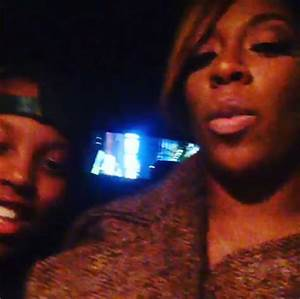 Video   K. Michelle's Boyfriend Lance Stephenson Has A ...