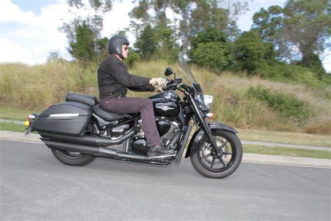 2013 Suzuki M90 Review by Suzuki C90t Touring Cruiser Review Motorbike Writer