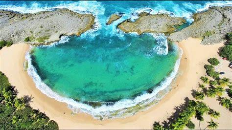 Mar Chiquita in Manati, Puerto Rico Day 8 - YouTube