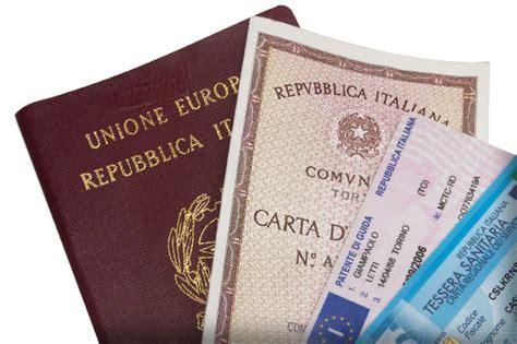 ingresso in italia documenti ingresso medjugorje viaggi e pellegrinaggi
