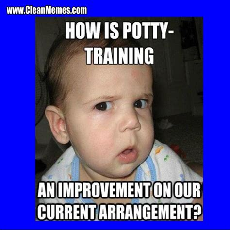 Potty Training Memes - how is potty training clean memes the best the most online