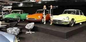 Salon Retro Mobile : r tromobile 2013 classiques et originales ~ Medecine-chirurgie-esthetiques.com Avis de Voitures