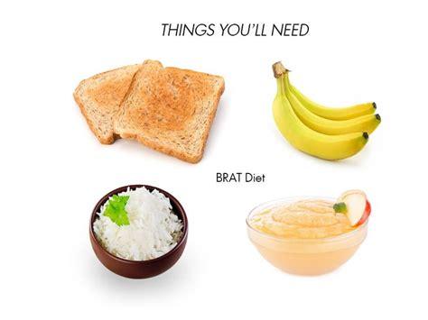 bland food list  nausea food