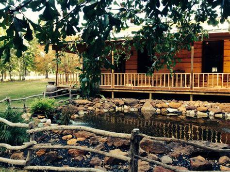 East Texas Rustic Barn Wedding Venue Outdoor Koi Pond