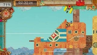 patchwork heroes playstation portable ign