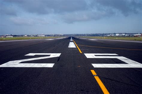 Runway Safety Project