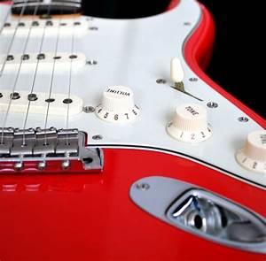 Guitar Parts  U0026 Accessories