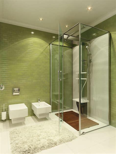 green bathroom tile ideas green tile bathroom interior design ideas