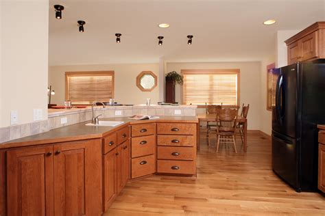 quarter sawn oak kitchen cabinets affordable custom cabinets showroom