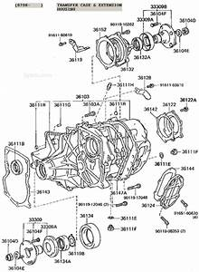 Wiring Diagram Fj80 Landcruiser