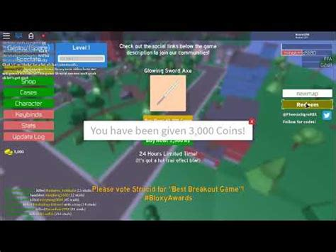 code  strucid game  roblox youtube