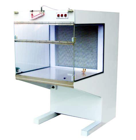 horizontal laminar airflow cabinet general lab instruments acumen scientific