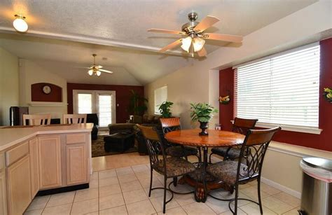 ceiling fans  kitchens air circulating