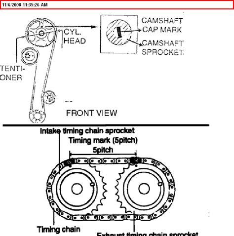 Kium Sorento Engine Schematic by Engine Timing Diagramjd 4945tf Downloaddescargar