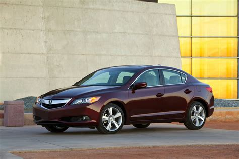 2014 acura ilx safety review and crash test ratings the