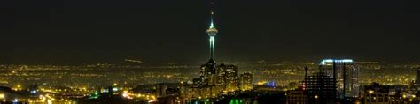 Tehran - Wikitravel