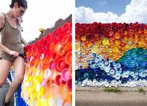 When the Beach Met the Bay: Plastic Mosaic Recalls ...